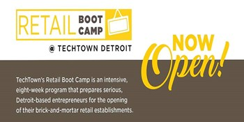 Retail Bootcamp Information Session